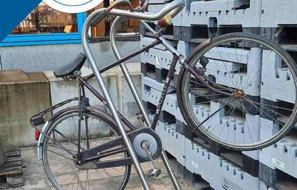 Design fietsenrek